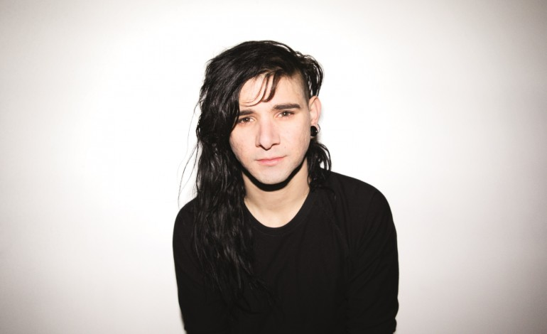 Skrillex Joins His Old Post Hardcore Band From First To Last For New