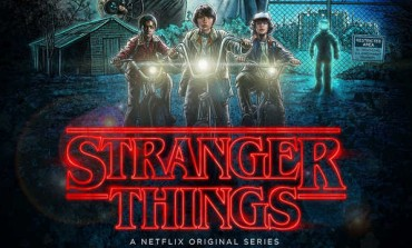Netflix Announces Stranger Things Soundtrack For August 2016 Release