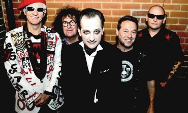 The Damned 40th Anniversary @ Gramercy Theatre
