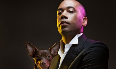 Carl Craig and Scuba @ Club Space 10/8