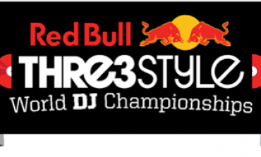 Red Bull Thre3Style 2016 USA Championships @ Union Transfer 8/11