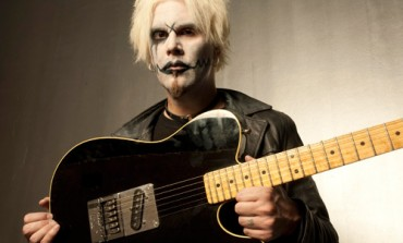 John 5 Announces New Album Season Of The Witch for March 2017 Release