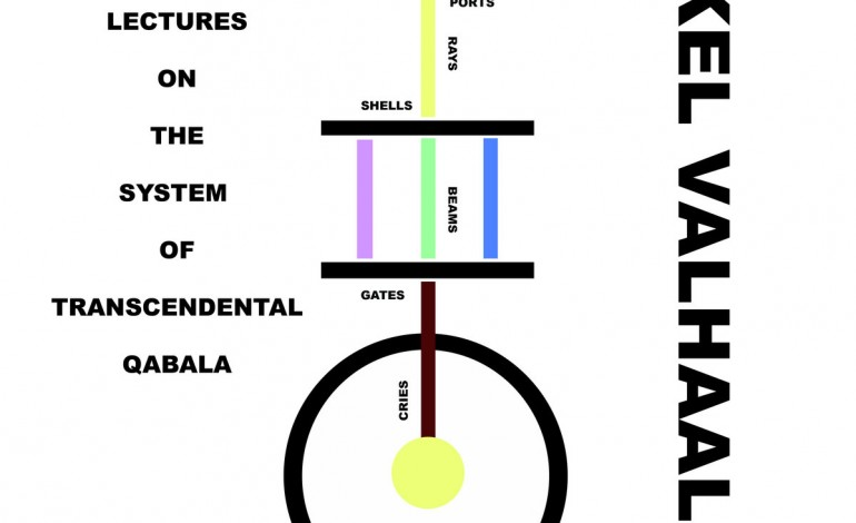 Kel Valhaal – New Introductory Lectures on the System of Transcendental Qabala