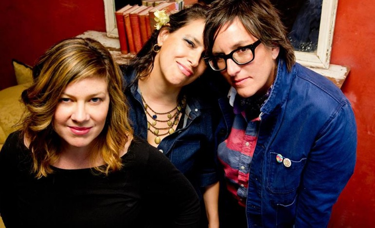 Luscious Jackson @ The Bell House