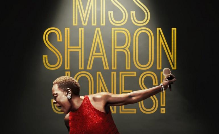 Miss Sharon Jones & The Dap-Kings – Miss Sharon Jones! OST