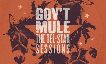 Gov't Mule - The Tel-Star Sessions