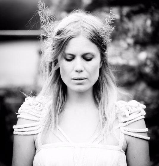 "Myrkur Releases First Ever English Language Song ""Shadows of Silence"""