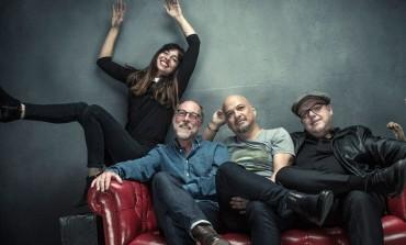"LISTEN: Pixies Release New Song ""Talent"""