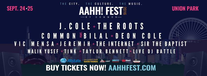 AAHH! Festival