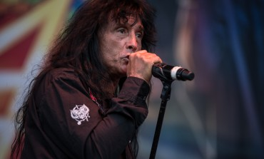 "Anthrax Announce That They Have ""Six or Seven Songs"" Written for Upcoming Album"