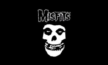 Misfits Confirm Reunion Show At NYC'S Madison Square Garden