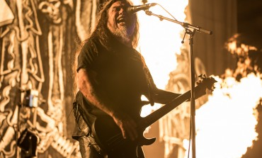 "Slayer Announces 2019 Final Tour Leg ""The Final Campaign"" Featuring Openers Ministry, Primus and Philip H. Anselmo and The Illegals"