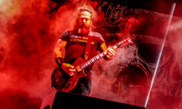 Gary Holt of Slayer Leaves Tour Due to Family Matters and Phil Demmel Fills In