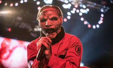 Parts of Chris Fehn's Lawsuit Against Slipknot Dismissed