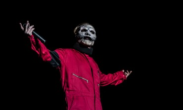 Slipknot Begin Writing New Music This Upcoming Year