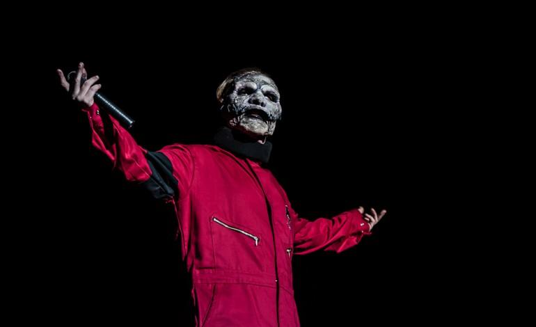 Slipknot Begin Writing New Music This Upcoming Year