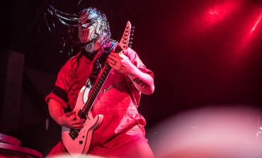 """Slipknot Share New 20-Minute Short Film """"Pollution"""" Directed by Band Member M. Shawn Crahan"""