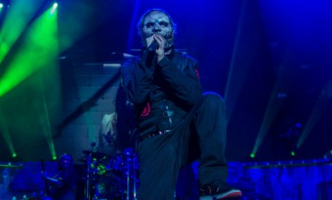 Chris Fehn Continues To Pursue His Slipknot Lawsuit In Court