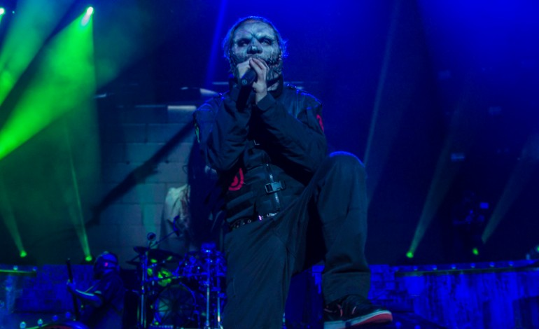 Knotfest Japan Announces 2020 Lineup Featuring Anthrax, Korn and Slipknot