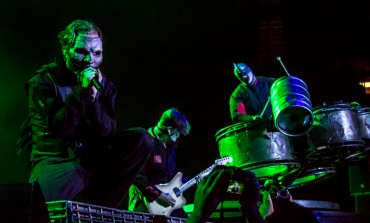 Joey Jordison Says He's Sitting On Demos That Are Solely Intended To Be Slipknot Songs