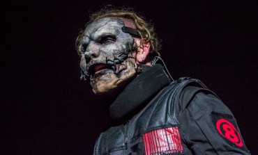 "Slipknot Share Brooding New Track ""Birth Of The Cruel"""