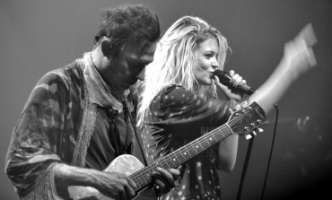 The Kills Live at Terminal 5, New York City
