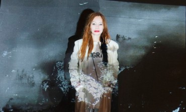 """Tori Amos Releases New Song """"Up The Creek"""" Featuring Vocals From Her Daughter"""
