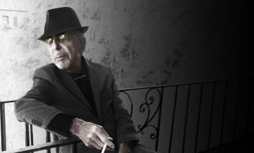 "LISTEN: Leonard Cohen Releases New Song ""You Want It Darker"""
