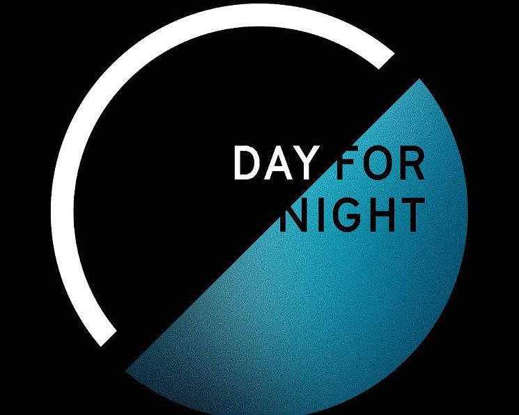 Day for Night Festival Announces 2016 Lineup Featuring Aphex
