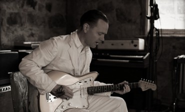 C.W. Stoneking @ Beat Kitchen 10/16