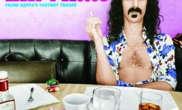 Frank Zappa Announces Compilation Album ZAPPAtite For September 2016 Release