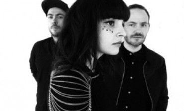 Chvrches @ Hollywood Forever Cemetery 10/3