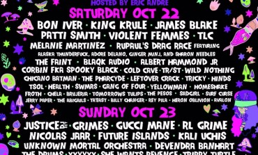 Beach Goth @ Oak Canyon Park 10/22 - 10/23