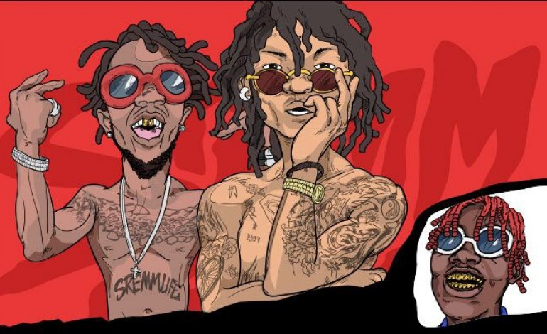 Rae Sremmurd Lil Yachty Special Guests At The Novo 1114 Mxdwn Music