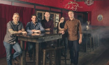 "The Infamous Stringdusters Release Video for Bluegrass Cover of The Cure's ""Just Like Heaven"""