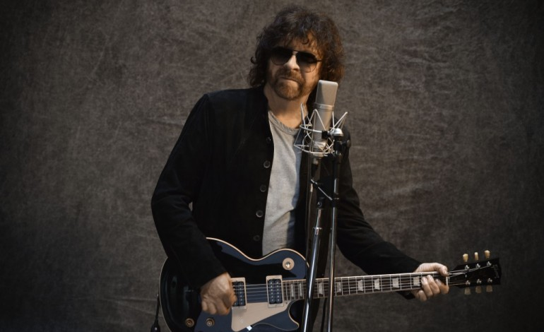 Jeff Lynne's ELO Announces First US Tour 35 Years with Summer 2018 Tour Dates
