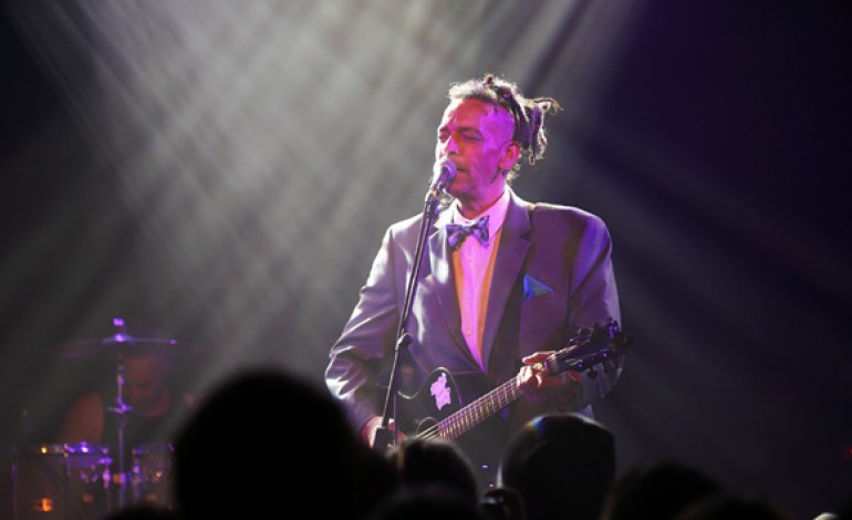 Former Faith No More Singer Chuck Mosley Dead At Age 57