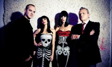 "LISTEN: Nouvelle Vague Releases Cover of Buzzcock's ""Ever Fallen In Love"""