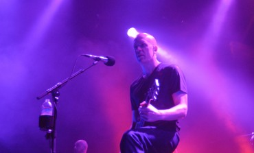 "Devin Townsend's Video for ""Spirits Will Collide"" Envisions Blowing Away Darkness with Massive Interspecies Concert In Space"
