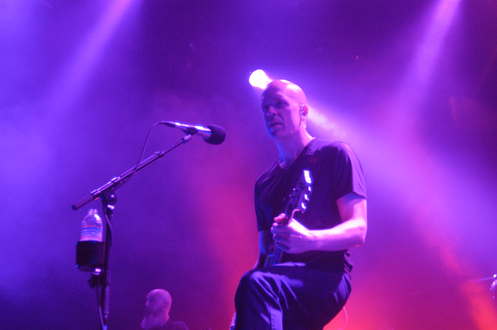 Devin Townsend Project-1