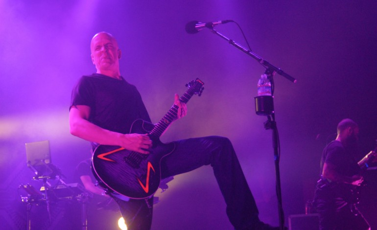 Devin Townsend Announces Twitch Channel, Shares Two New Songs For Quarantine Project