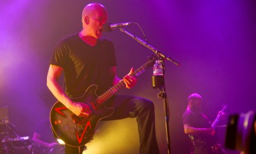 mxdwn Interview: Devin Townsend Explains the Myriad Identities of His New Music, Writing New Casualties of Cool and Using His Guitar as a Voice