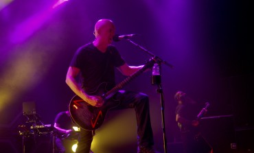 Devin Townsend Will Film His Upcoming Ocean Machine 20th Anniversary Show for Future Release