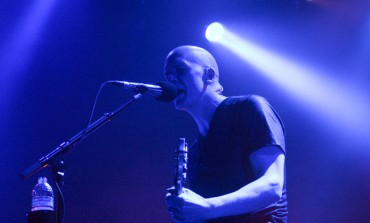 Devin Townsend Project Announced Additional Shows Playing Ocean Machine in its Entirety