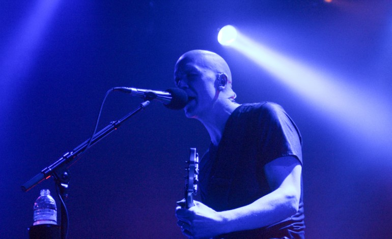 "Devin Townsend Project Goes Live for ""Regulator"" Video"