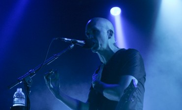 "Devin Townsend Gives Strapping Young Lad Song ""Almost Again"" Live Debut and Performs ""Velvet Kevorkian,"" ""All Hail The New Flesh"" and Others For First Time in Nearly 14 Years"
