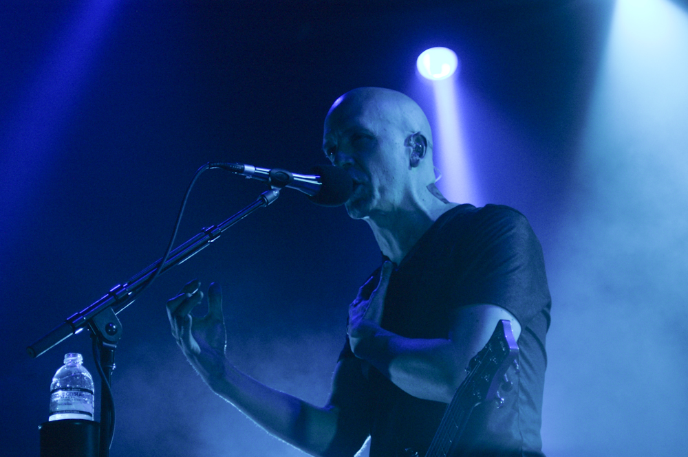 Devin Townsend Project-4
