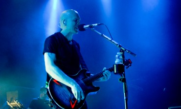 Devin Townsend Working on Four Possible Releases Including The Moth, a DTP Album Titled Empath and a Mellow Record Tentatively Titled Thank You