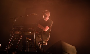 "James Blake Shares Cover of Joy Division's ""Atmosphere"""