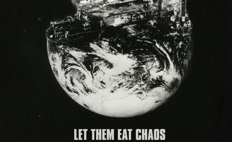 Image result for kate tempest let them eat chaos